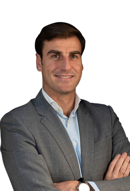 Alberto Terrón is a Vice President with Kingsley Gate Partners.