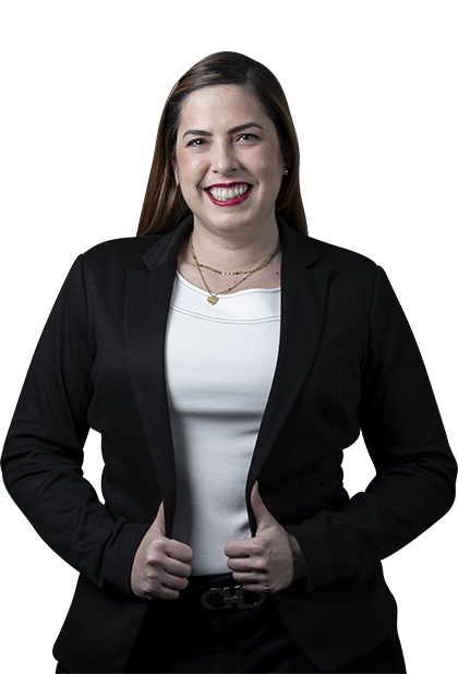 Alexandra Mendoza is a Vice President with Kingsley Gate Partners.
