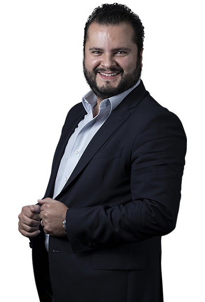Gerardo Reynoso is a Partner with Kingsley Gate Partners.