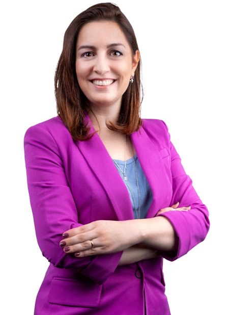 Giselle de Souza Moraes is a Principal with Kingsley Gate Partners.