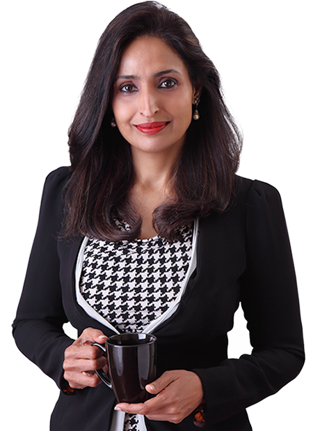 Manisha Deva is a Partner with Kingsley Gate Partners.