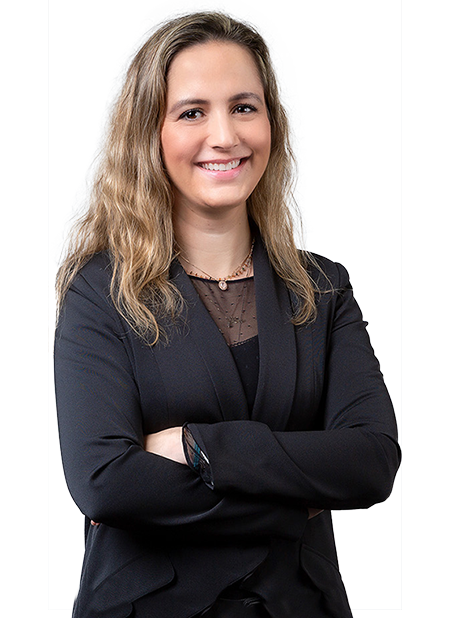 Priscilla Batistao is a Vice President with Kingsley Gate Partners.