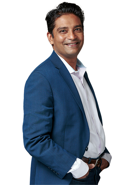 Sri Narayan is a Chief Product Officer with Kingsley Gate Partners.